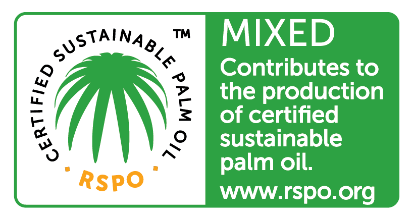 RSPO Mixed Certified